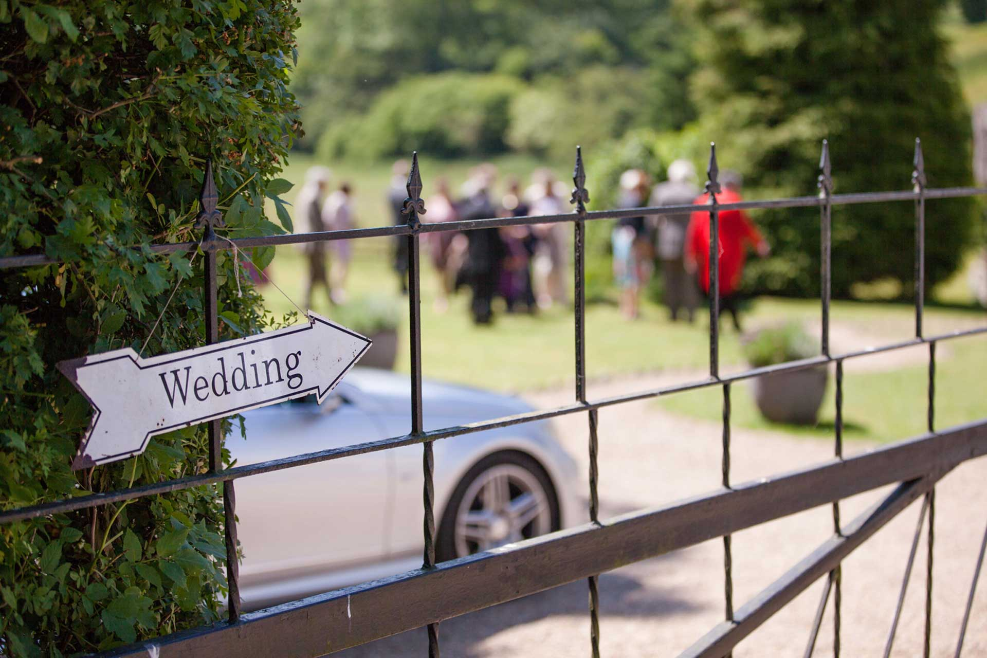 All Day Wedding Photography Packages