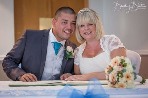 Debbie & Marvin Bridgewood Manor Walderslade