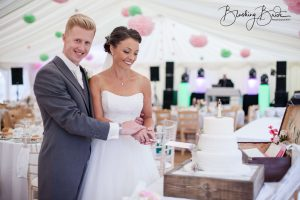 Holly & Sam Great Higham Barn