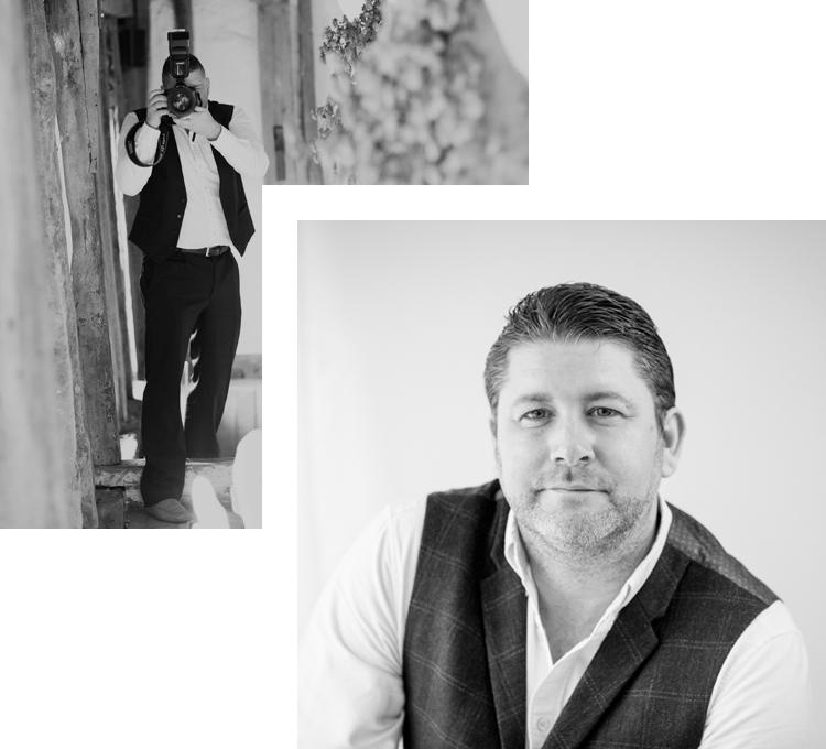 Jon Snapaway Male Wedding Photographer