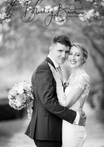 Michelle & Matt Secret Garden Mersham Le Hatch