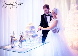 Paula & Chris Bexley Church & Golf Club